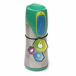 Contigo Kids Scout Insulated Stainless Cup with Auto Seal Technology