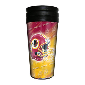 Icup Inc. ICUP Washington Redskins NFL 16 oz Travel Mug