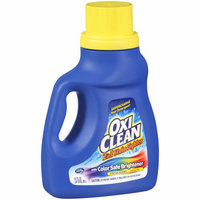 OxiClean Fresh Scent 2 in 1 Stain Fighter with Color Safe Brightener