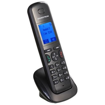 Grandstream DP715 Dect Ip Base Station And Handset