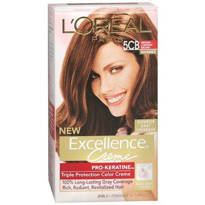 L'Oréal Excellence Cr??me