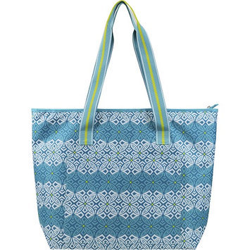 All For Color Capri Cove Cooler Tote