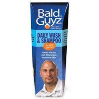Bald Guyz Daily Wash & Shampoo