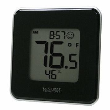 La Crosse Technology Digital Thermometer & Hygrometer Station