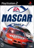 EA Sports NASCAR 2001