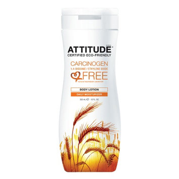 Attitude Body Lotion