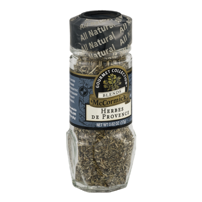 McCormick Gourmet Collection Blends Herbes De Provence