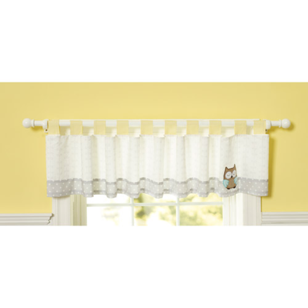 Child of Mine by Carter's Treetop Friends Window Valance