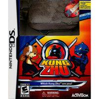 Activision Kung Zhu [Bundle] (Nintendo DS)