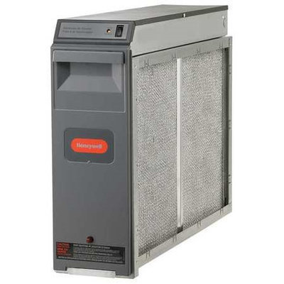 Honeywell Model F300E1019 Electronic Air Cleaner 16