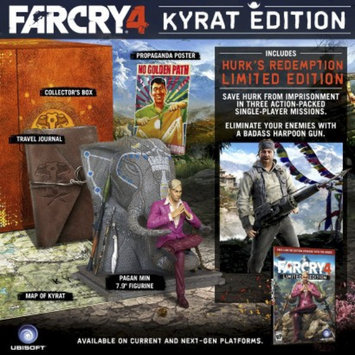Far Cry 4 - Kyrat Edition (Xbox 360)