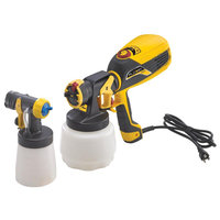 Wagner FLEXiO 590 8 GPM Airless Paint Sprayer