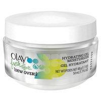 Olay Fresh Effects Dew Over! Hydrating Gel Moisturizer