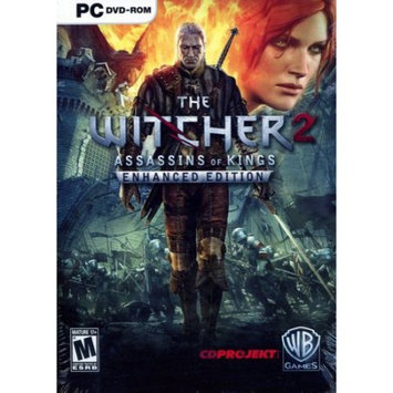 Warner Brothers Warner Bros. Witcher 2: Assassins of Kings - Enhanced Edition