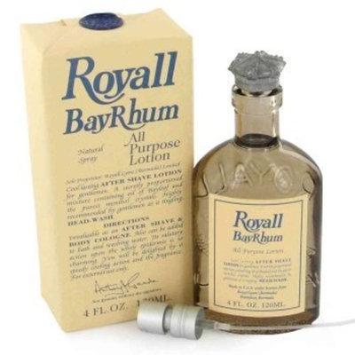 Royall Fragrances Royall Bay Rhum All Purpose Cologne Splash, 8 Ounce