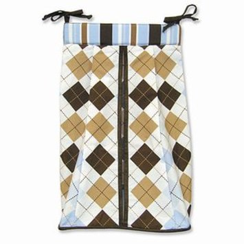 Trend Lab Prep School Diaper Stacker