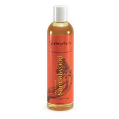 Soothing Touch Bath & Body Oil Sandalwood