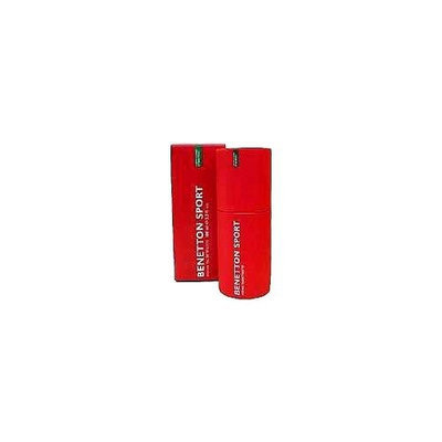 BENETTON SPORT by Benetton Eau De Toilette Spray 3.3 oz