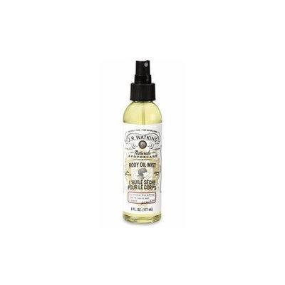 J.r. Watkins Coconut Milk Honey Body Oil Mist 6