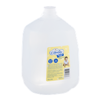 Cottontails Purified Water
