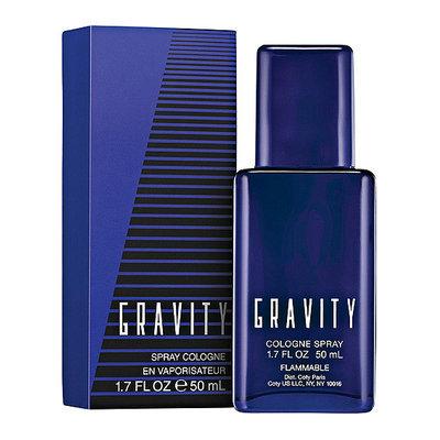 Gravity Cologne Spray