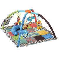 Infantino - Vintage Twist & Fold Activity Gym