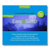 Easy2sleep Cd/ipod Easy2sleep Audio System, 2.0 ounces Digipack