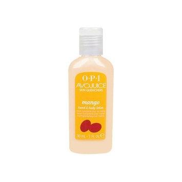 OPI Avojuice Skin Quenchers 1 oz Mango Juicie [Mango]