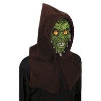 Seasons Adult Deluxe Hologram Hoodie Mask