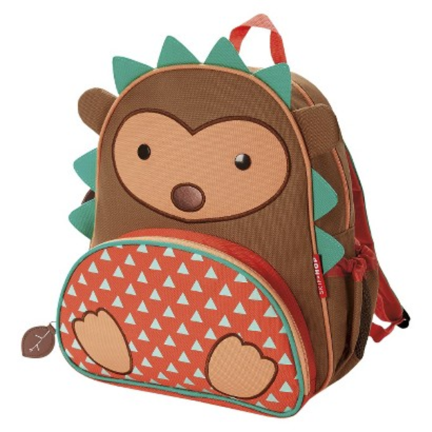 Skip Hop Zoo Backpack - Hedgehog