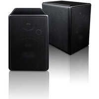 Barska HD Channel Blue Aura Wireless Speakers with Transmitter