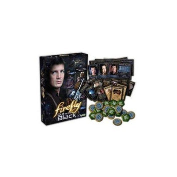 Toy Vault Firefly Out to the Black Card Game