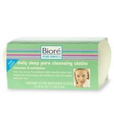 Bioré Pore Perfect Daily Deep Pore Cleansing Cloths