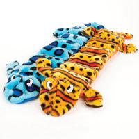 ToyShoppeA Gecko Squeaker Dog Toy
