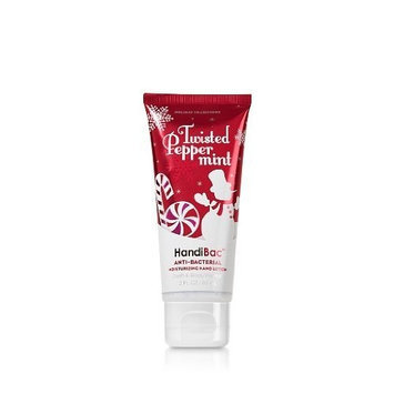 Bath & Body Works® Handibac™ Twisted Peppermint Antibacterial Hand Lotion