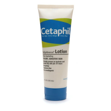 Cetaphil DailyAdvance Ultra Hydrating Lotion For Dry