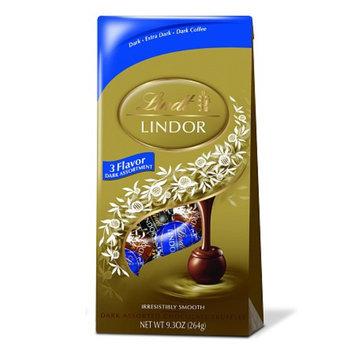 Lindt Lindor Dark Chocolate Truffle Assortment