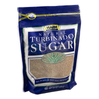 Hain Pure Foods Natural Turbinado Sugar