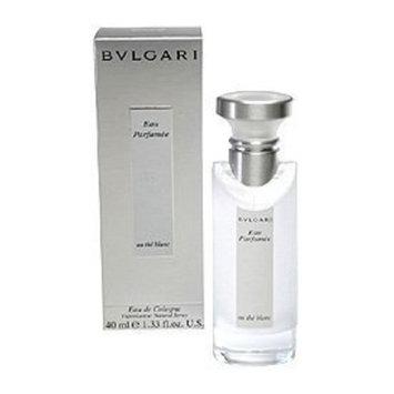 Bvlgari White Eau De Cologne Spray(Unisex)
