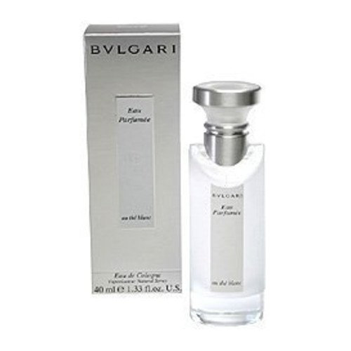 Bvlgari White Eau De Cologne Spray(Unisex)