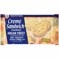 Voortman Creme Sandwich Cookies