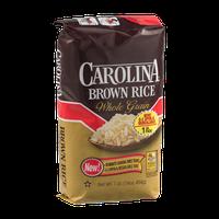 Carolina Brown Rice Whole Grain