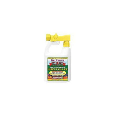 Dr Earth Yard and Garden Insect Killer Rts