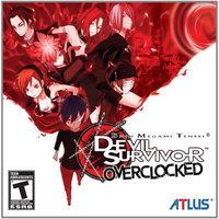 Atlus USA Shin Megami Tensei: Devil Survivor Overclocked (Nintendo.