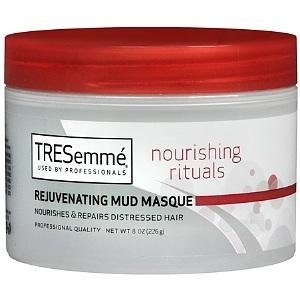 TRESemmé Nourishing Rituals Rejuvenating Mud Masque
