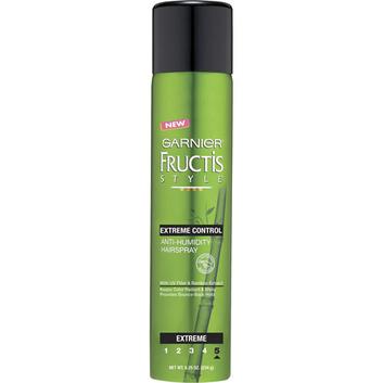 Garnier Fructis Style Extreme Hold Extreme Control Anti-Humidity Aerosol Hairspray