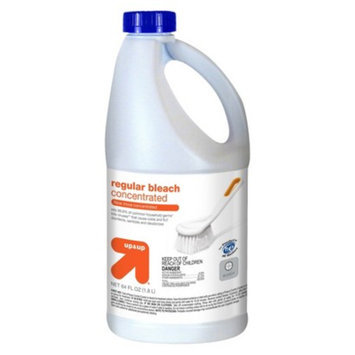 up & up Regular Bleach Concentrated