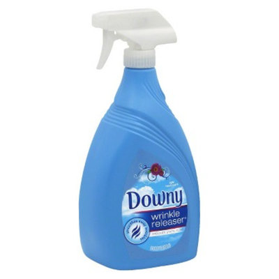 Downy Wrinkle Releaser Light Fresh Scent 33.8 oz