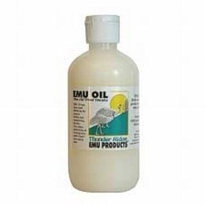 Thunder Ridge Emu Oil - Pure - 2 oz.
