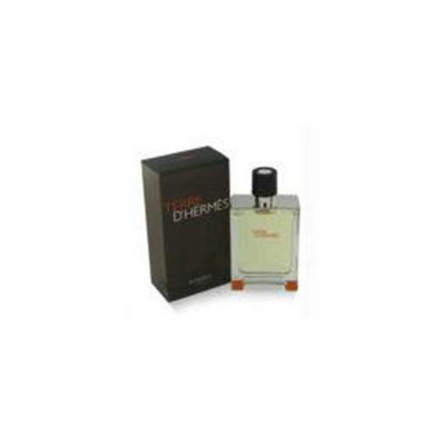 Hermes Terre D' by  Eau De Toilette Spray 1. 7 oz